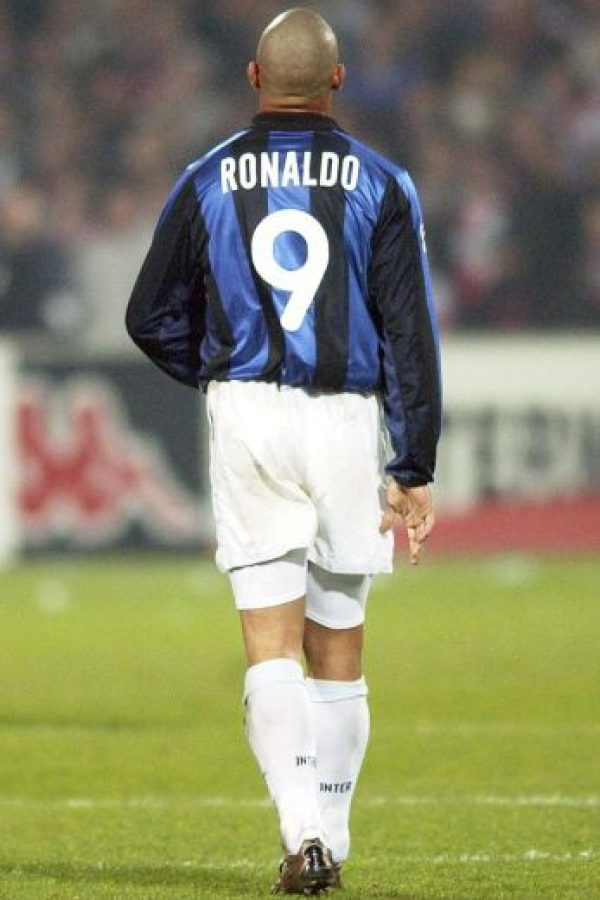 3. Ronaldo Foto: Getty Images