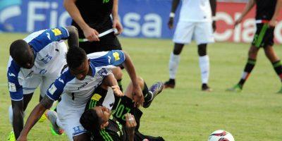 11. Luis Garrido Foto:AFP