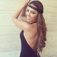 Es esposa de Keylor Navas. Foto:Vía instagram.com/andreasalasb