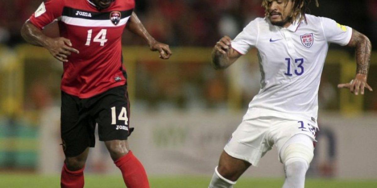 Trinidad y EE.UU. complican a Guatemala con un empate sin goles