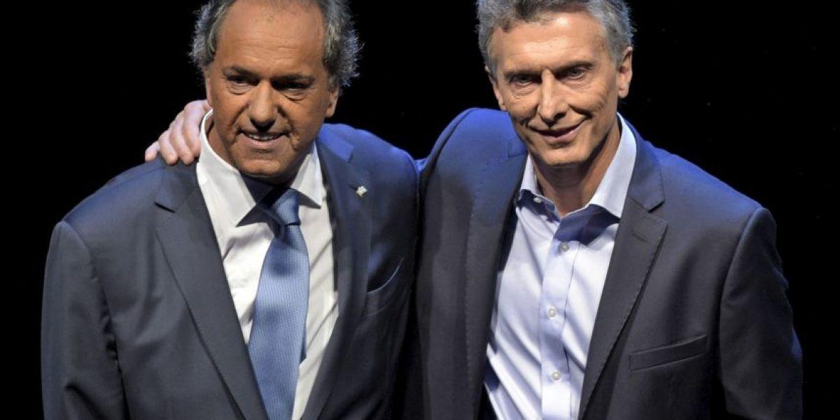 Argentina: Las diferencias de los modelos económicos que proponen Scioli y Macri