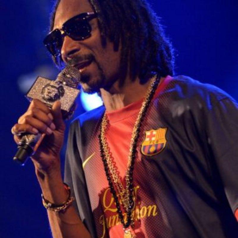 Rapero, productor y actor estadounidense. Foto:Getty Images