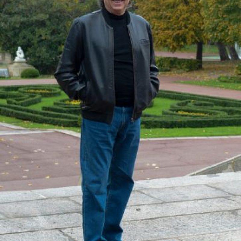 15. Juan Manuel Serrat Foto:Getty Images