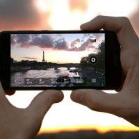 Grabación de video a 1080p. Foto:HTC