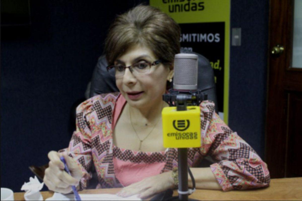 Foto:Emisoras Unidas