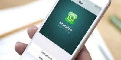 4- Un usuario pasa en promedio 195 minutos a la semana en WhatsApp. Foto:vía Pinterest.com