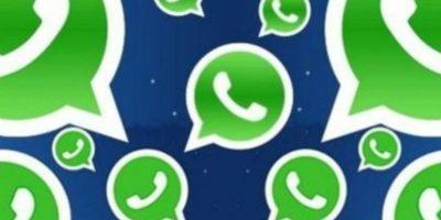 WhatsApp continúa siendo utilizada para difundir estafas. Foto:vía Pinterest.com