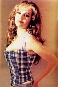 1995 Foto:Pinterest