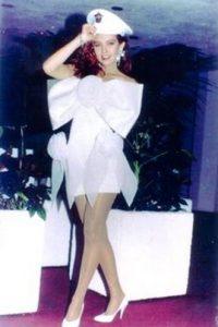 1989 Foto:Pinterest