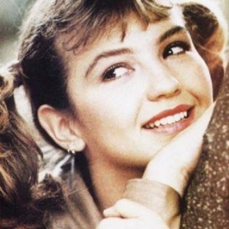 1988 Foto:Televisa