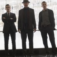 """La secuela de """"Los Ilusionistas"""" contará con la presencia de un experimentado mago. Foto:IMDb"""