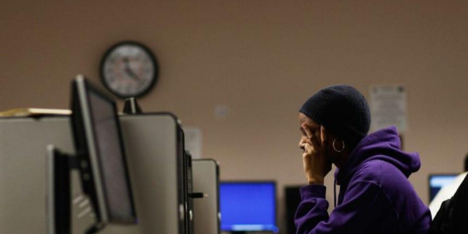"""7. """"Mejores sitios de citas en Internet"""" Foto:Getty Images"""