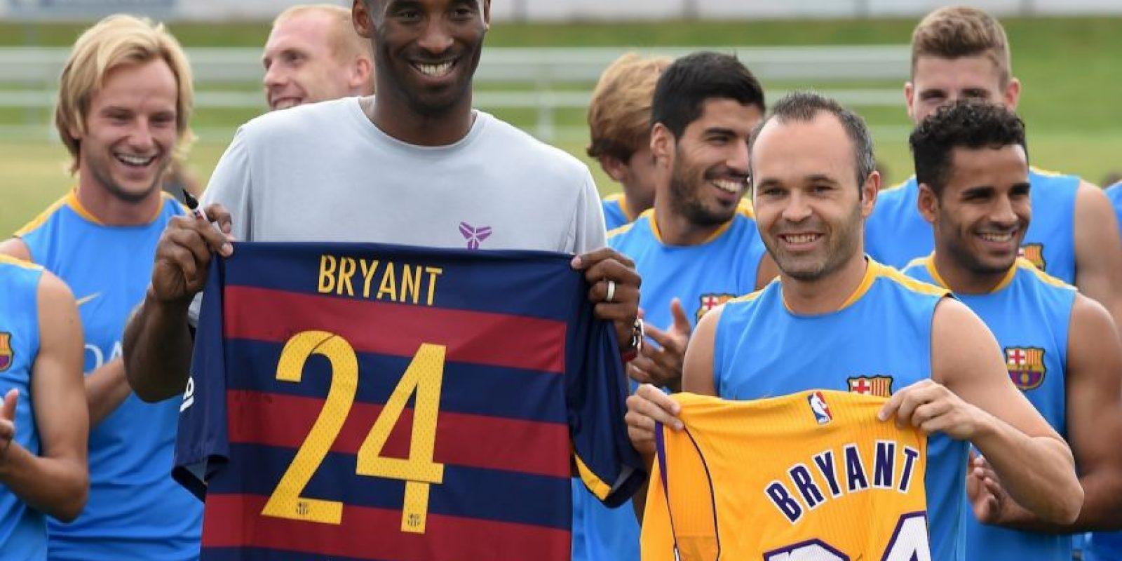 Basquetbolista estadounidense. Foto:AFP