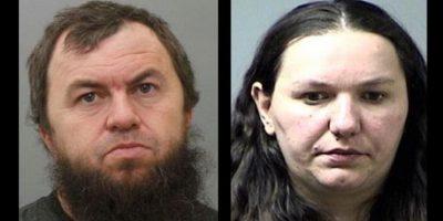 Entre los acusados se encontraba Ramic Hodzic y su esposa Sedina Foto:Vía Departamento de Policía