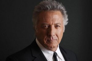 Dustin Hoffman Foto:Agencias