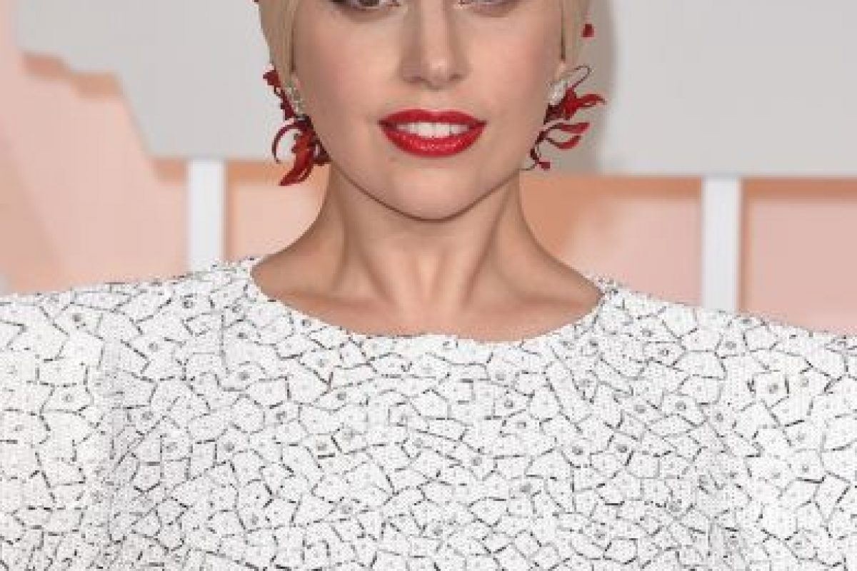 16. Lady Gaga Foto: Getty Images