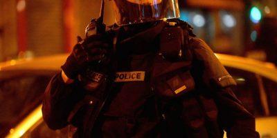 El presidente francés declaró tres meses de emergencia. Foto:Getty Images