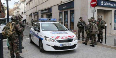Se confía en que Francia esté preparada para una lucha contra el terrorismo. Foto:Getty Images