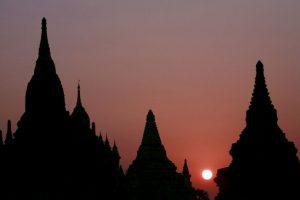 1. Myanmar Foto:Getty Images