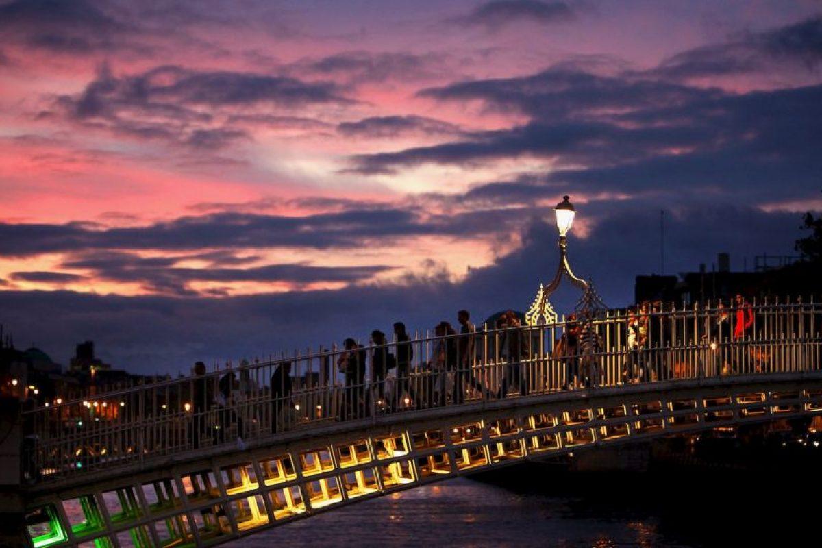 9. Irlanda Foto:Getty Images
