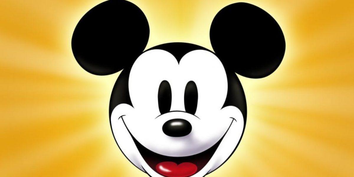 FOTOS: 5 horribles cosas que hizo Mickey Mouse y que nunca supieron
