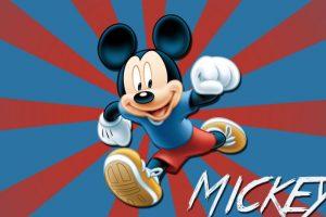 De hecho, uno de ellos lo secuestró a este y a Minnie. Esto fue en una tira de 1934. Foto:vía Disney
