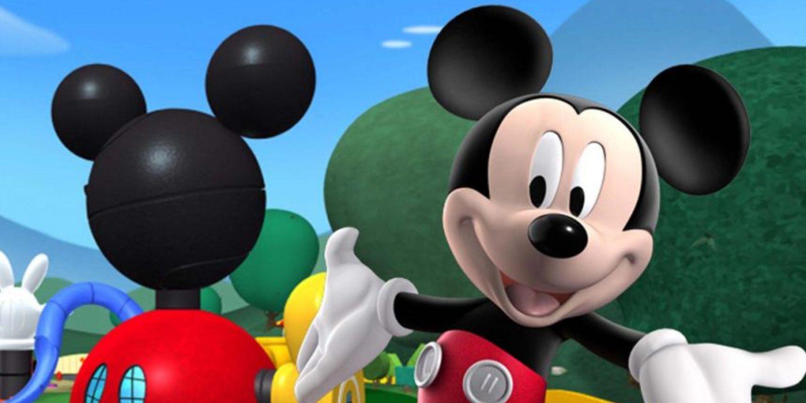 Fue creado por el ministerio de propaganda japonesa en 1936. Foto:vía Disney