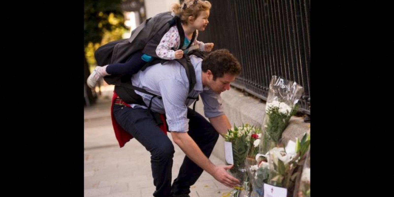 Se reportaron 129 muertos. Foto:Getty Images