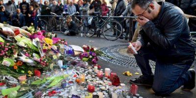 Las autoridades reportaron atentados simultáneos. Foto:Getty Images