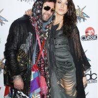 Ha tenido varias relaciones. Está comprometido con Nicole Boyd. Foto:vía Getty Images