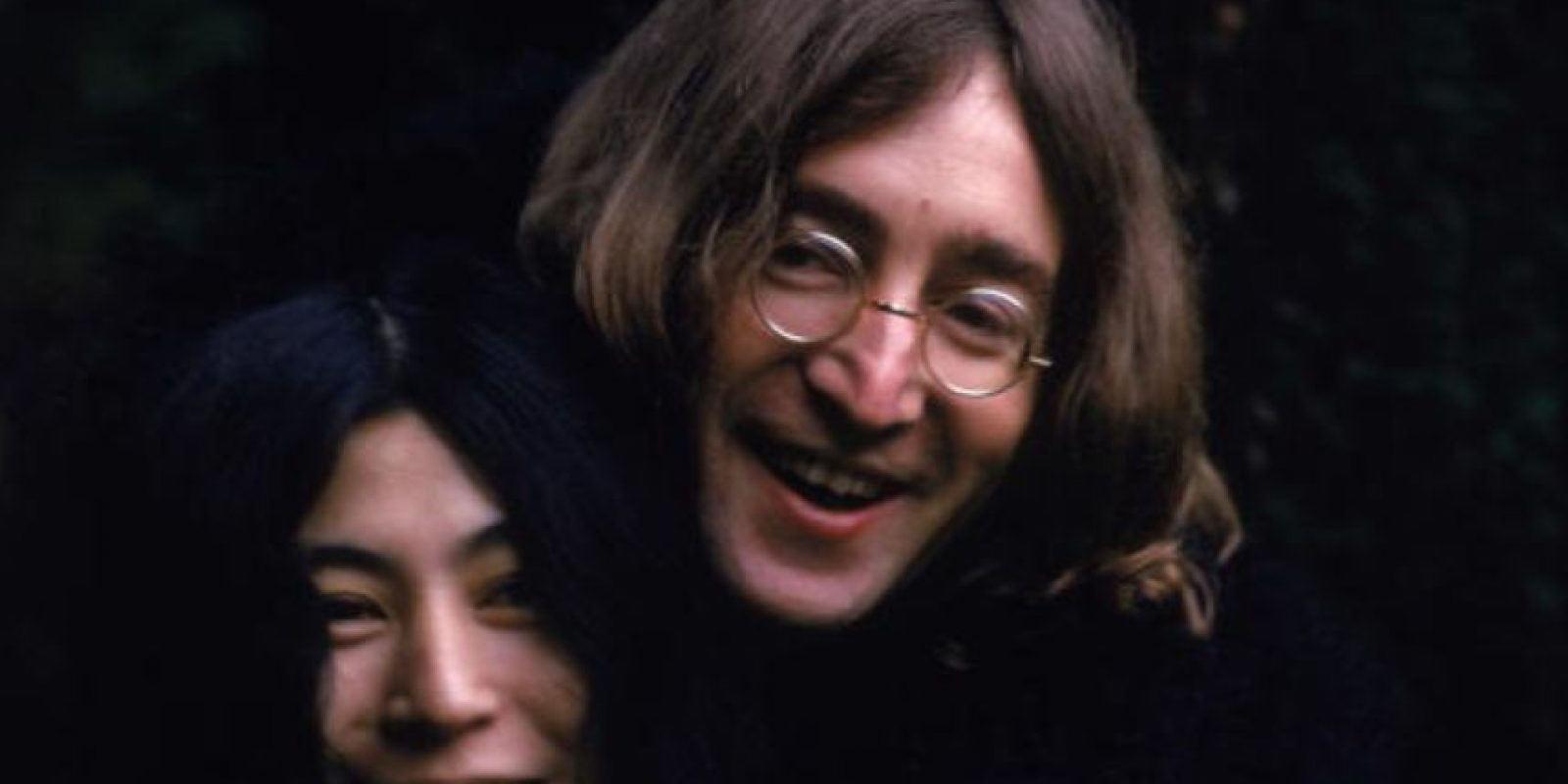 Ono fue la inspiración de Lennon para su carrera artística. Foto:vía Getty Images