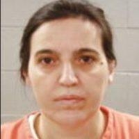 Jasminka Ramic quien se declaró culpable. Foto:Vía Departamento de Policía