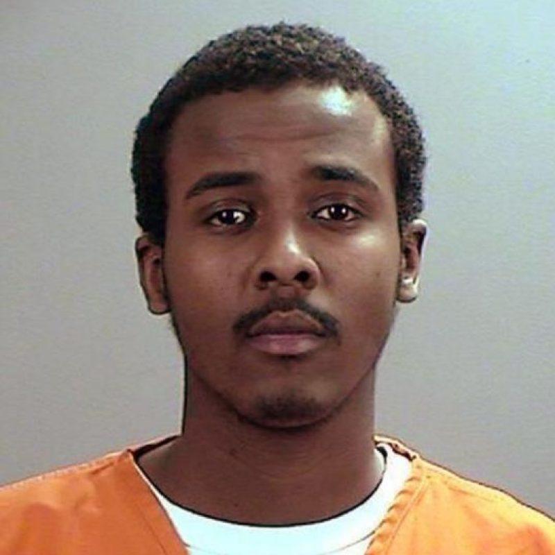 El refugiado Abdurahman Yasin Daud, fue detenido por brindar apoyo al Estado Islámico dentro de territorio estadounidense. Foto:AP