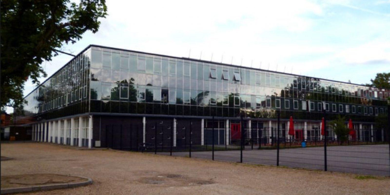 Las autoridades decidieron no evacuar las instalaciones. Foto:geograph.org.uk