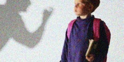 A la actividad sexual de un pedófilo con un menor de 13 años se lo conoce con el nombre de abuso sexual infantil o pederastia. Foto:Tumblr