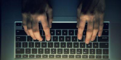 PNC captura a joven que extorsionaba por medio de Facebook