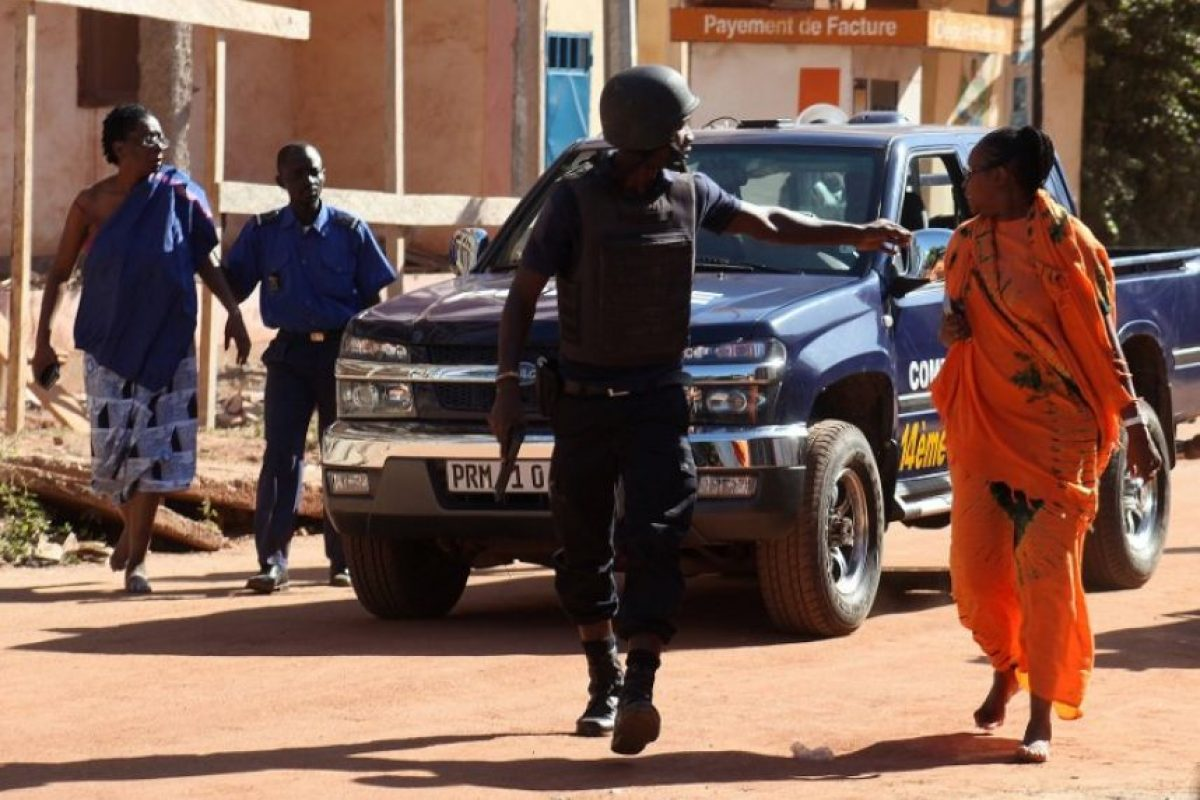 Se trató de aquellos que confirmaron ser musulmanes Foto:AFP