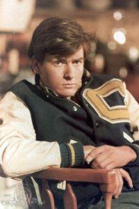 """Así se veía en 1984, en la cinta """"Red Dawn"""". Foto:IMDB"""