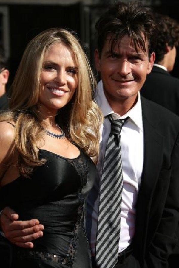 Y en 2008 se casó por segunda ocasión con Mueller. Foto:Getty Images