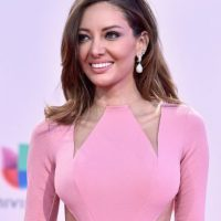 Patricia Zavala Foto: Getty Images