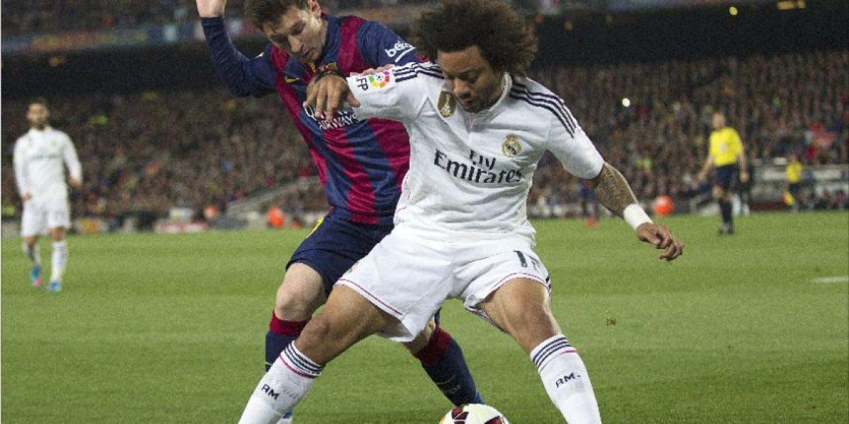 Demuestra cuánto sabes del clásico Real Madrid-Barcelona
