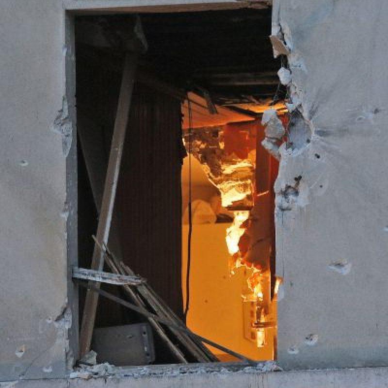 La redada donde fallecieron los sospechosos se realizó en suburbio parisino de Saint-Denis, al norte de la ciudad. Foto:AP