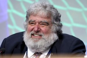 Chuck Blazer Foto: Getty Images
