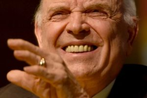 3. Jose Maria Marin. Brasileño, 83 años Foto:Getty Images