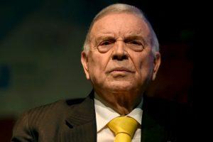 El brasileño, miembro del Comité organizador de la FIFA para torneos olímpicos, fue uno de los detenidos en Suiza Foto:Getty Images