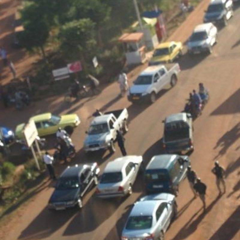 Hasta el momento han muerto tres personas Foto:AP