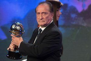 2. Eugenio Figueredo Foto:Getty Images