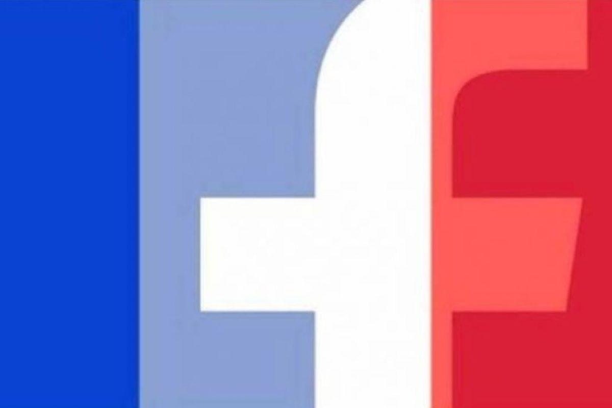 3. Estado Islámico realiza un seguimiento de sus futuras víctimas mediante el filtro de Facebook Foto:Vía Facebook