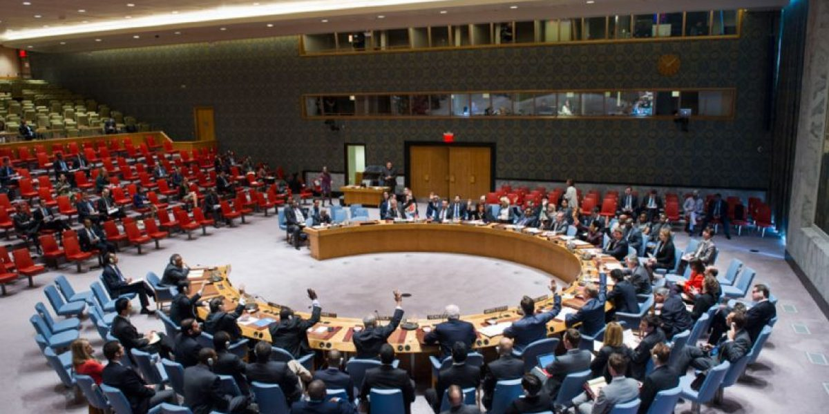 ONU respalda acciones en contra de Estado Islámico