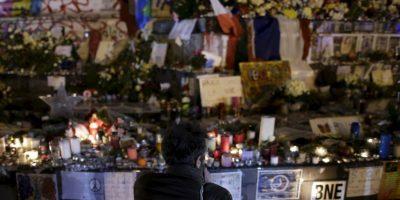 129 personas perdieron la vida en manos de militantes de ISIS Foto:AFP